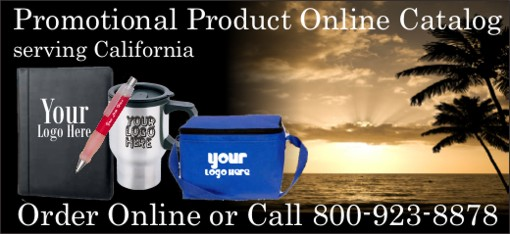 Promotional Products California